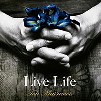 Live Life Cover
