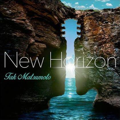 Tak_Matsumoto_New_Horizon_Cover