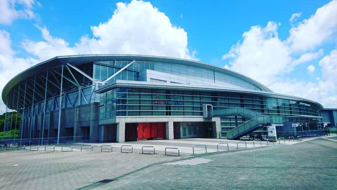 Ecopa Arena